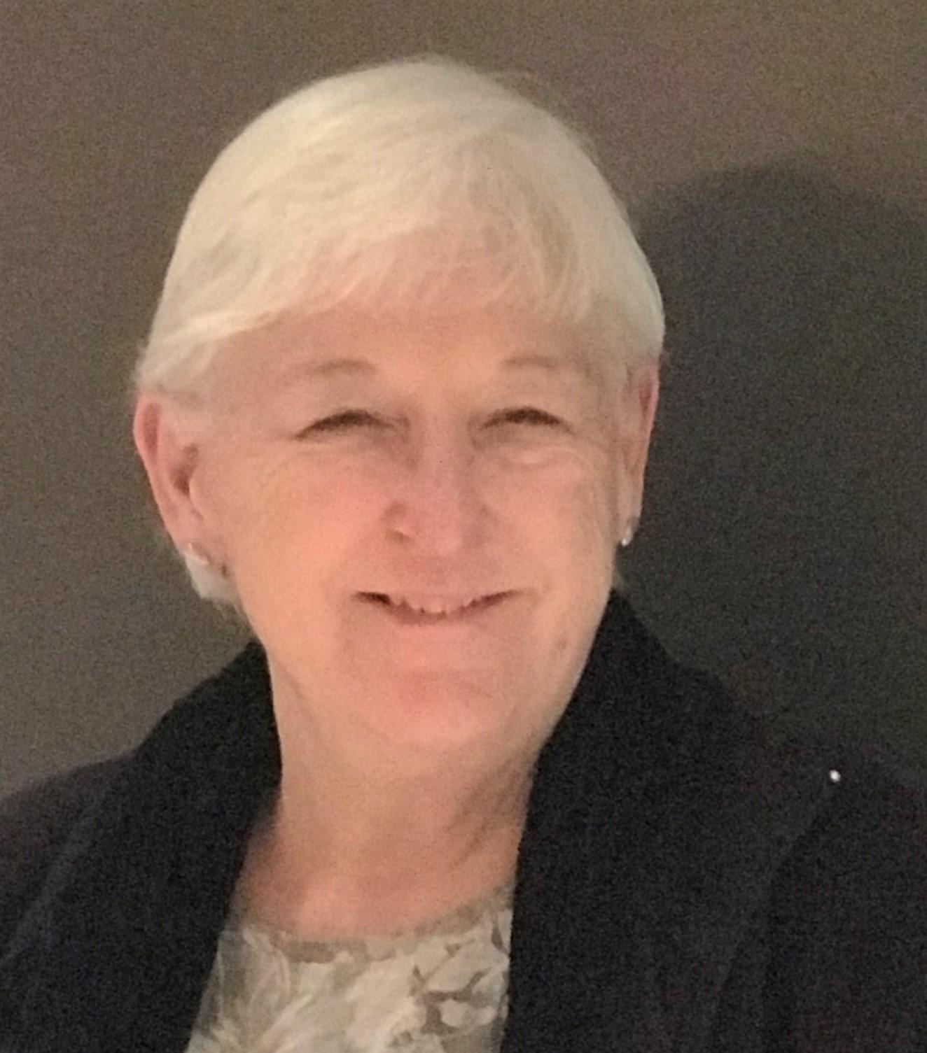 Katherine Partain
